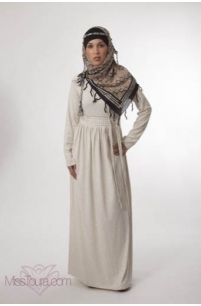 Pocahantas Dress