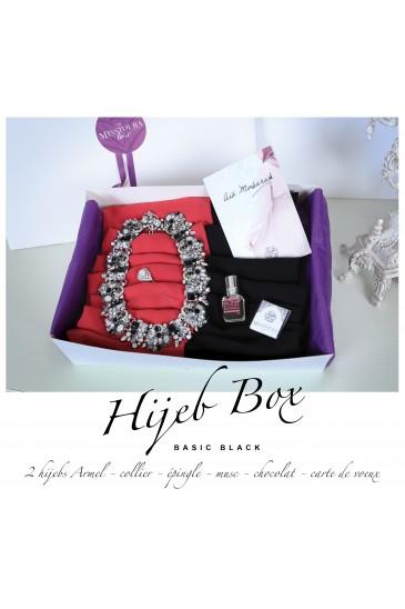 HIJEB BOX BASIC