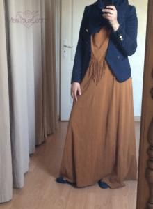 robe longue Archives - Les coulisses de Misstoura