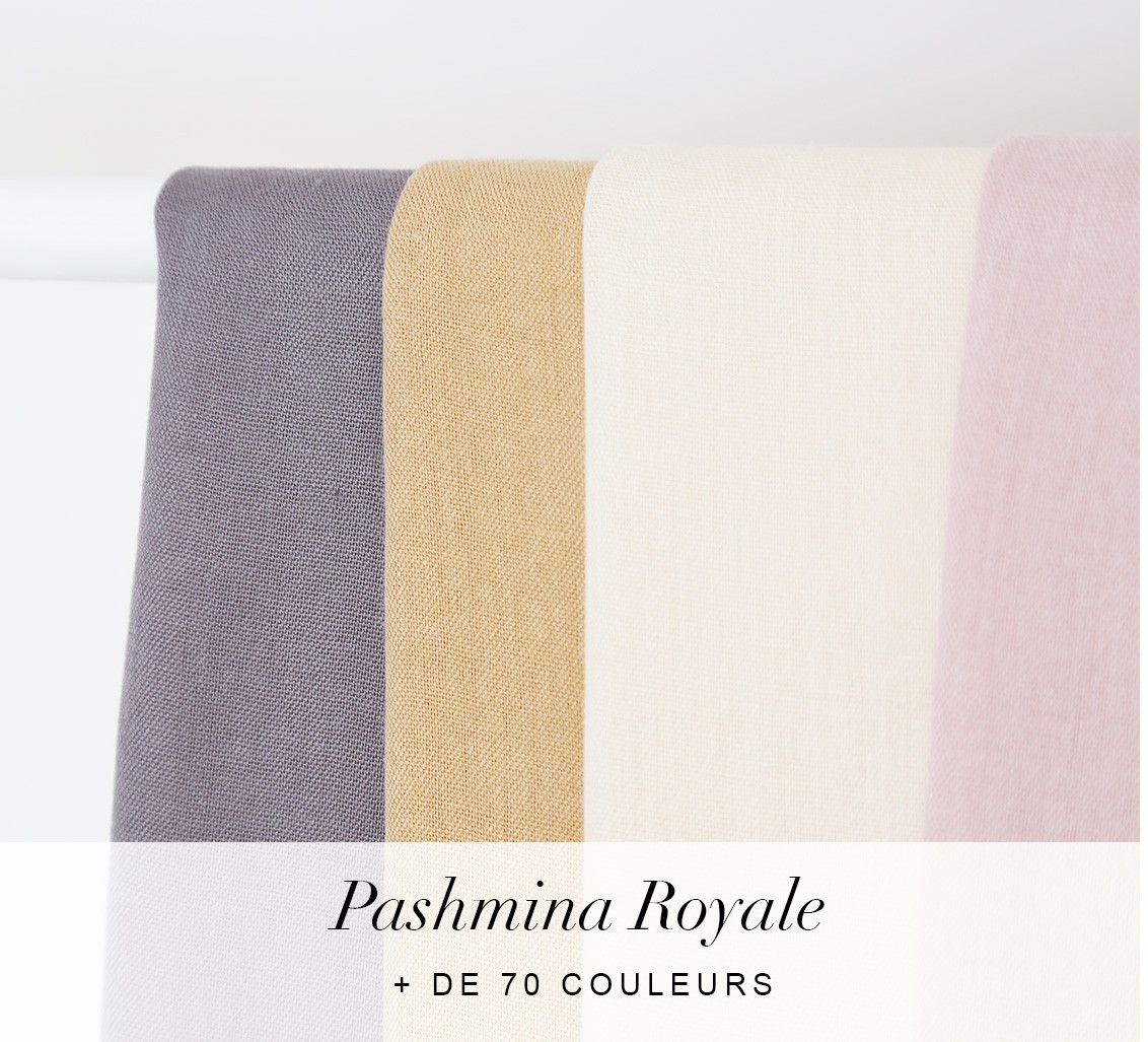 Pashmina Royale