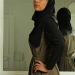 Robe Riyannah Kaki - Misstoura