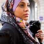 Hijab Selma - Misstoura