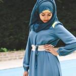 Robe Summer Vert Emeraude - Misstoura