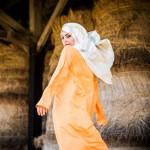 Robe Louisa Curry - Misstoura