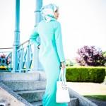 Robe Louisa Verte - Misstoura