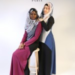 Duo de robes Domino - Misstoura
