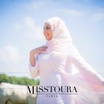 Robe Eva Rose clair - Misstoura