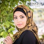Hijab Dalila - Misstoura