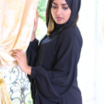 Robe Victoria Noire - Misstoura