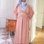 Robe Victoria Canelle - Misstoura