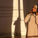 Abaya Safiya Rose - Misstoura