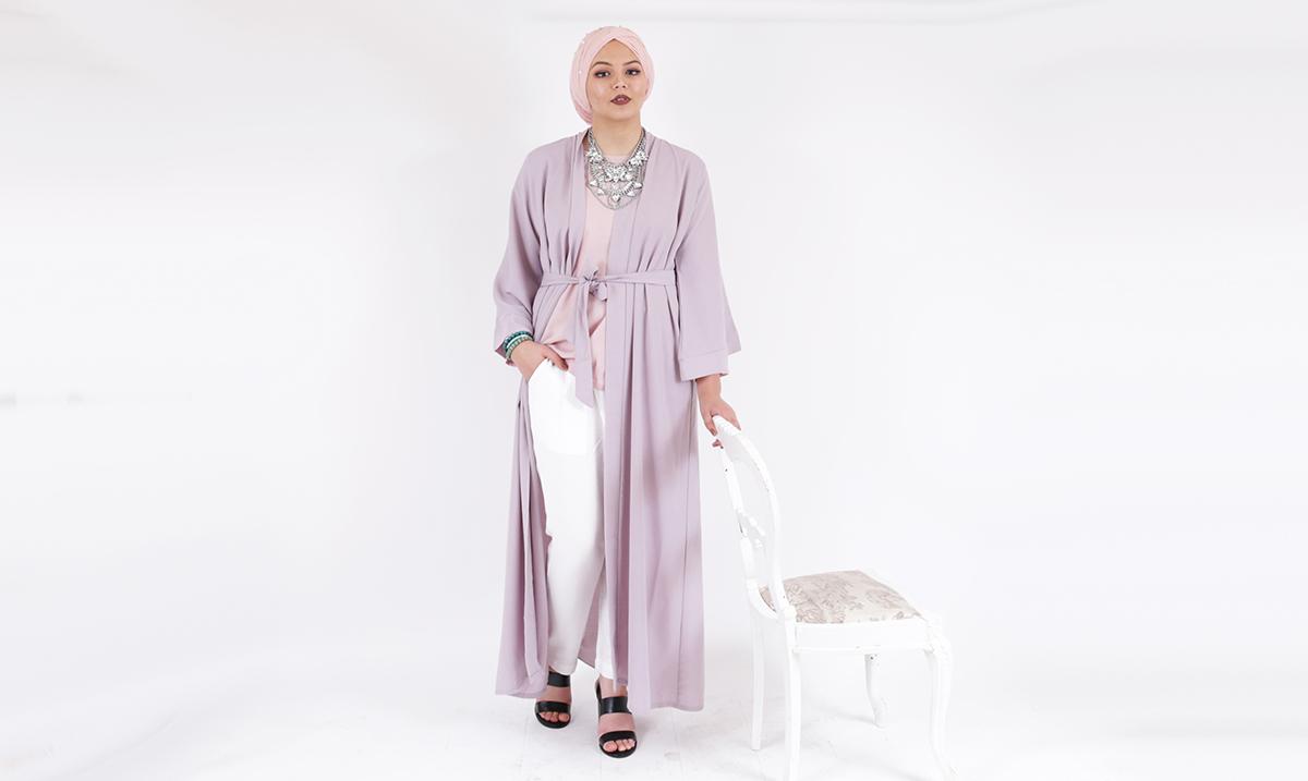 hijab style moumina