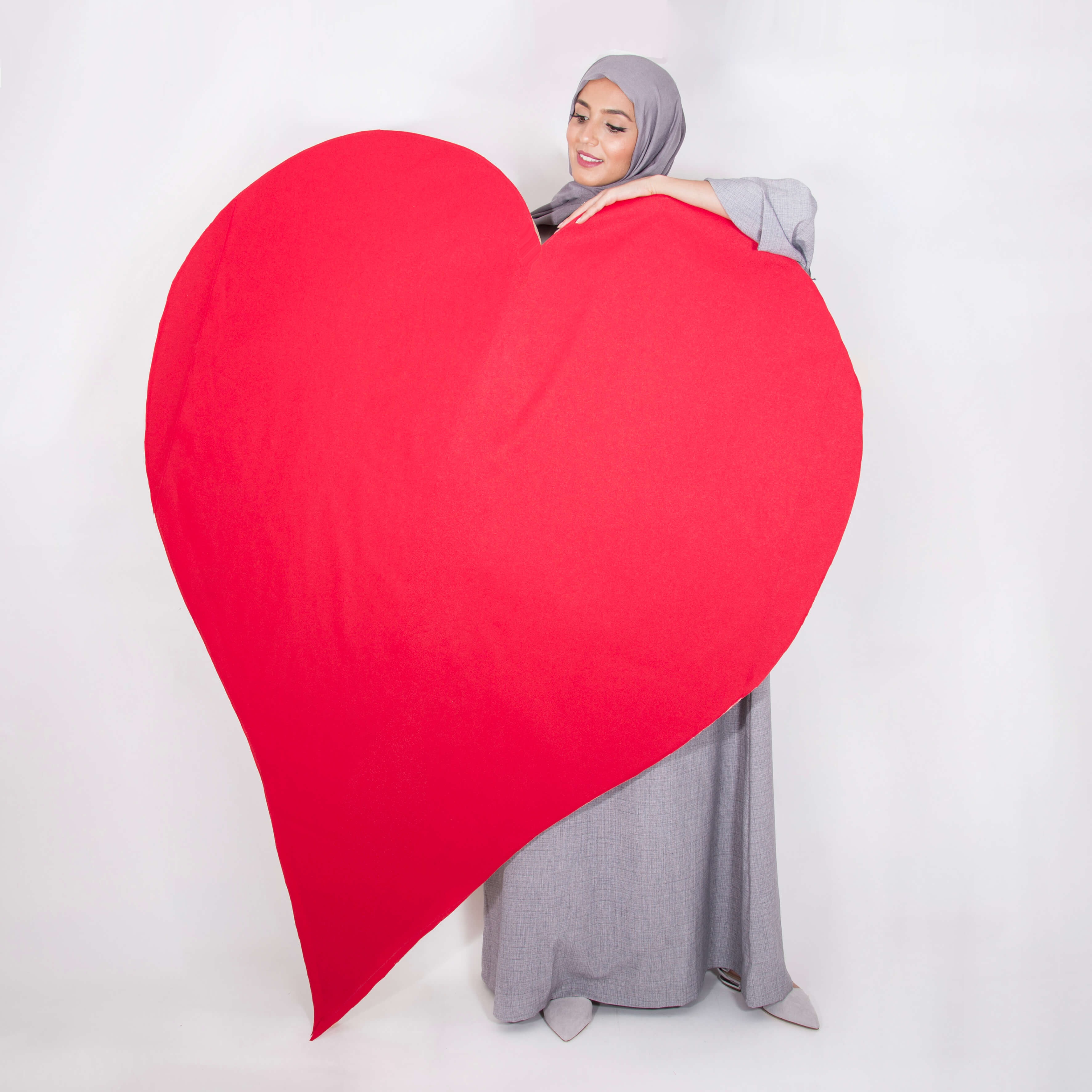 Ramadan in love
