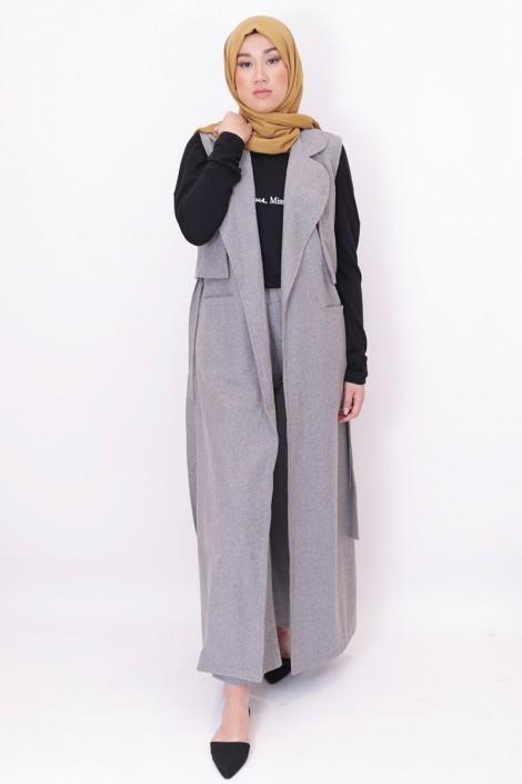 Trench long Madlyn