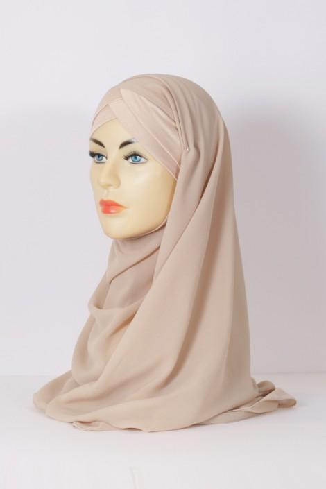 Hijeb Lestonia - Beige Doré