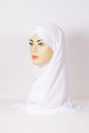 Hijeb Lestonia - Blanc pas cher & discount