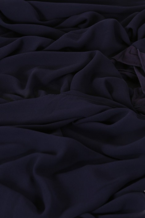 Hijeb Lestonia - Bleu Marine