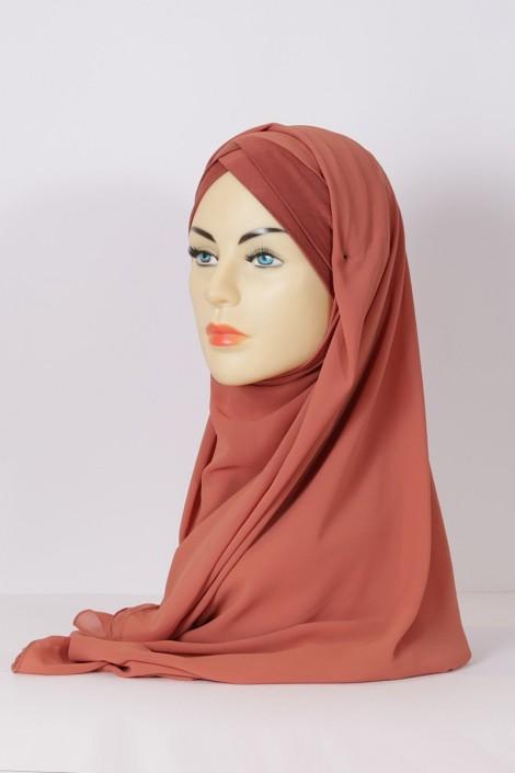 Hijeb Lestonia - Rouille