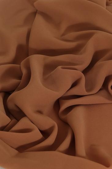 Hijeb basic carré camel pas cher & discount