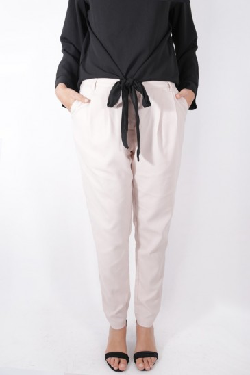 Pantalon Madison Rose Poudré pas cher & discount