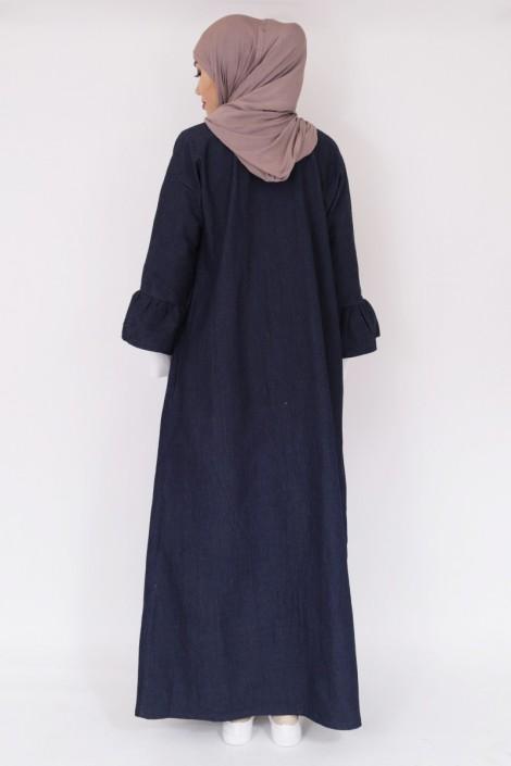 tenue femme musulmane