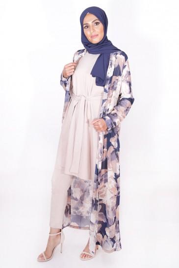 Kimono Jaida pas cher & discount