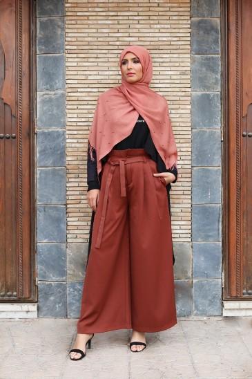 Pantalon Amaelle Marrakech pas cher & discount