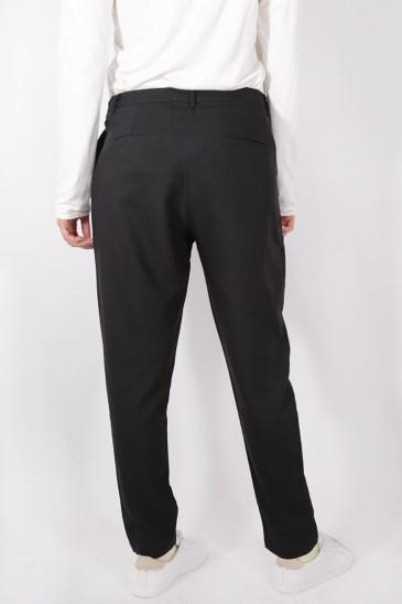Pantalon Loane Noir pas cher & discount
