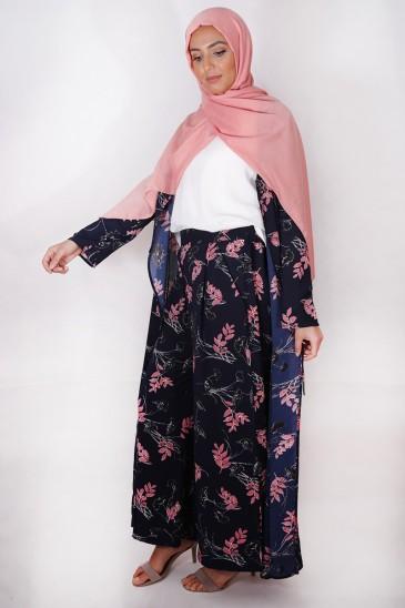 Kimono Lydia pas cher & discount