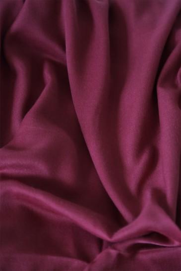 Hijab Pashmina XXL Lie de Vin pas cher & discount