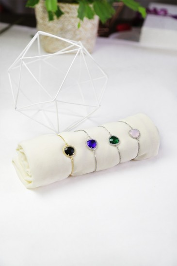 Bracelet Fantaisie Aliyah pas cher & discount