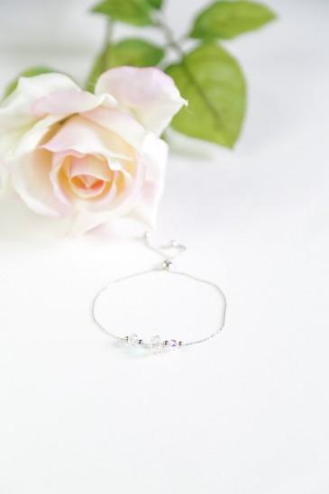Bracelet Crysral pas cher & discount