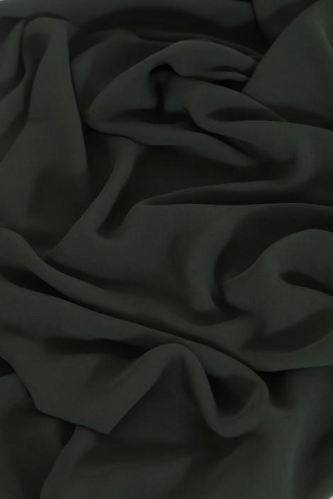 Hijab basic carré vert
