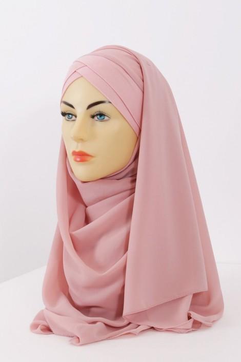 Hijeb Lestonia - Rose