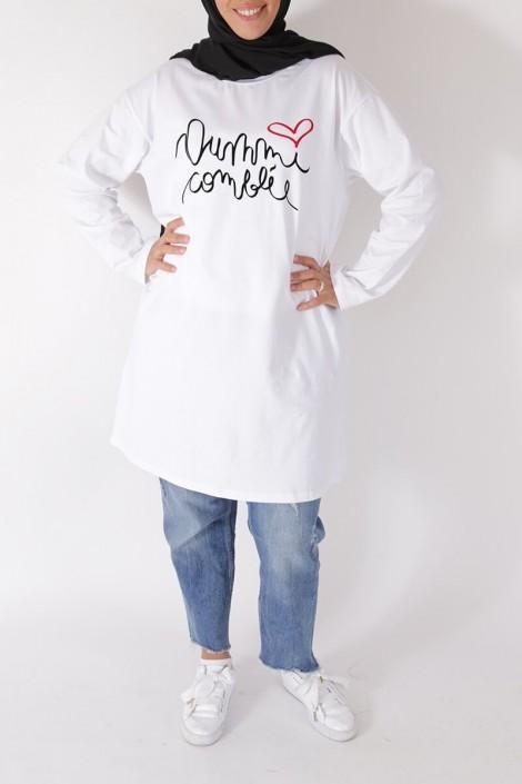T shirt Oummi