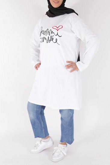 T shirt Oummi pas cher & discount