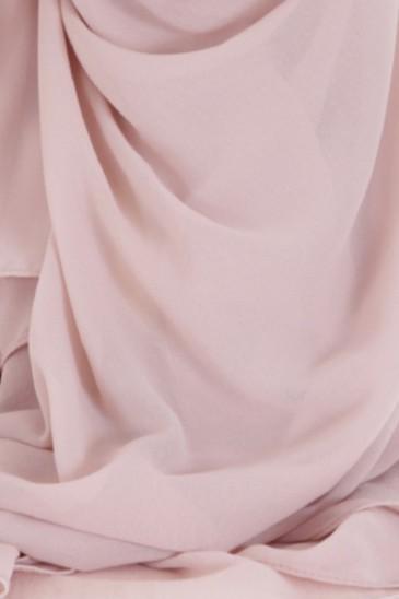 Hijeb Basic carré Taupe clair pas cher & discount