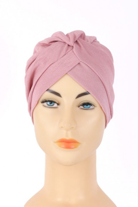 Turban Rania Rose