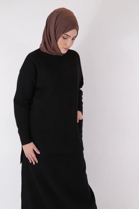 Top Hafeeza Noir