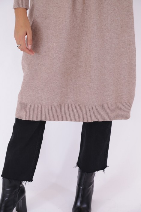 Pull Aby Taupe