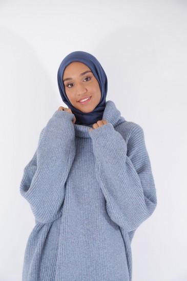 Pull Liah Bleu pas cher & discount