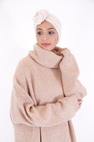 Pull Liah Chatain pas cher & discount