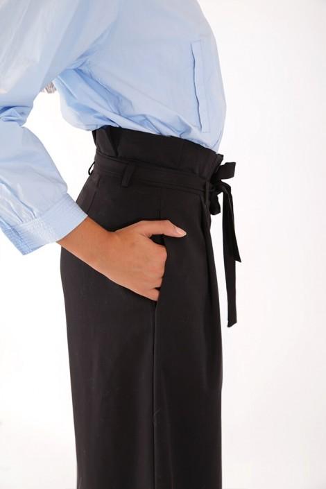 Pantalon Amael Noir