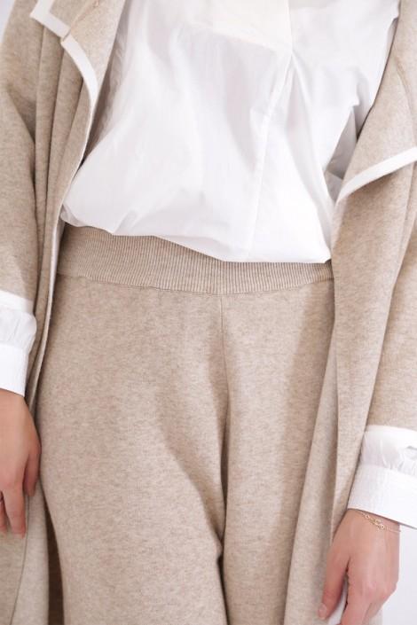 Pantalon Noreen Beige