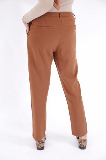 Pantalon Madison Couleur Cuivre pas cher & discount