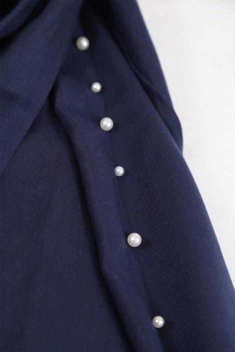 Hijeb Pearl- bleu marine