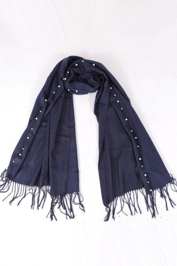 Hijeb Pearl- bleu marine pas cher & discount