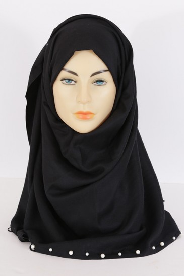Hijeb Pearl- Noir pas cher & discount