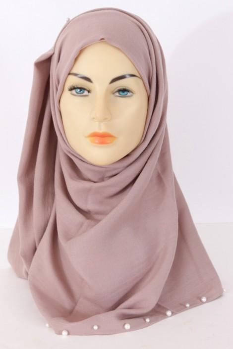 Hijeb Pearl - taupe clair