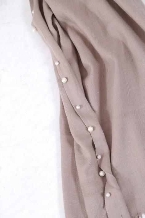 Hijeb Pearl- taupe